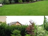 001 Rodinná záhrada na rovine