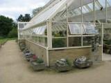 Alpínkový skleník
